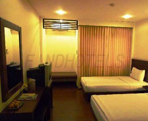P21 Chiangmai Hotel 4