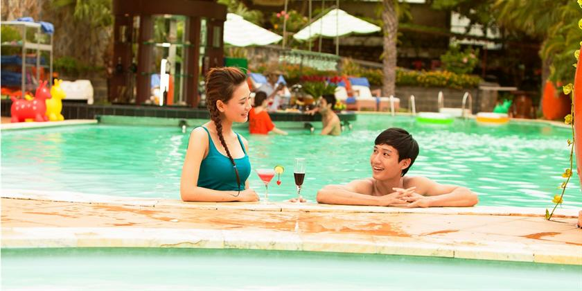 Seaside Resort 5