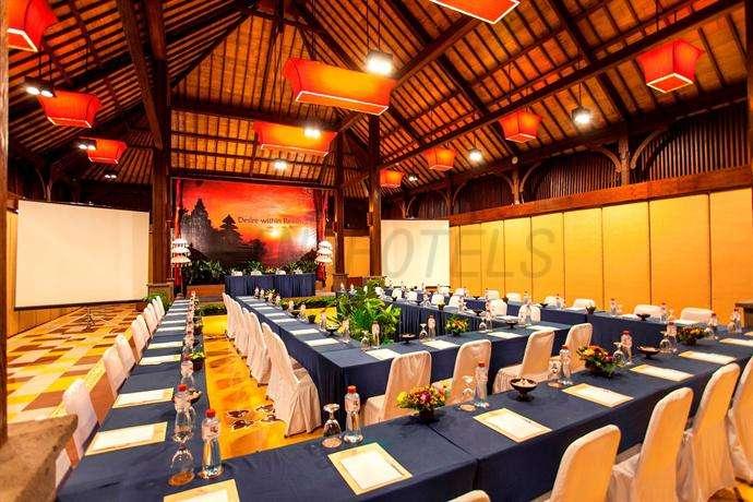 Ramayana Resort Spa 10
