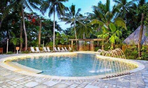 Castaway Island Resort 17