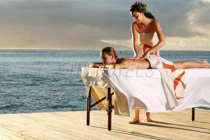 Manava Suite Resort Tahiti 19