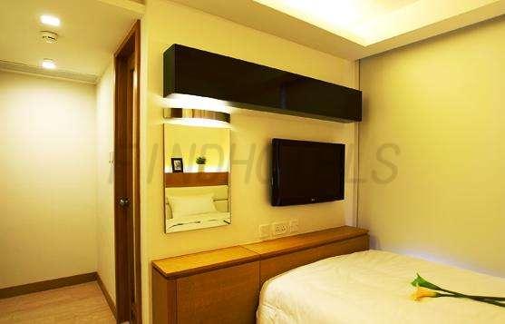 Mia Casa Hotel 7