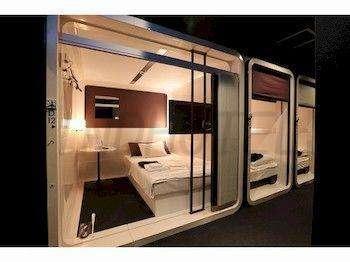 First Cabin Hakata 11