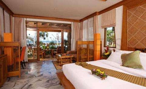 Railay Bay Resort Spa 31