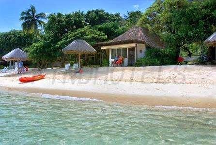 Castaway Island Resort 11