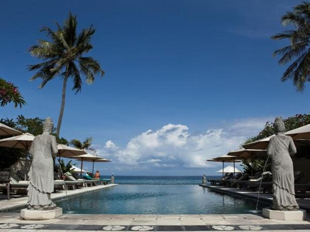 Puri Mas Boutique Resorts Spa Lombok 2