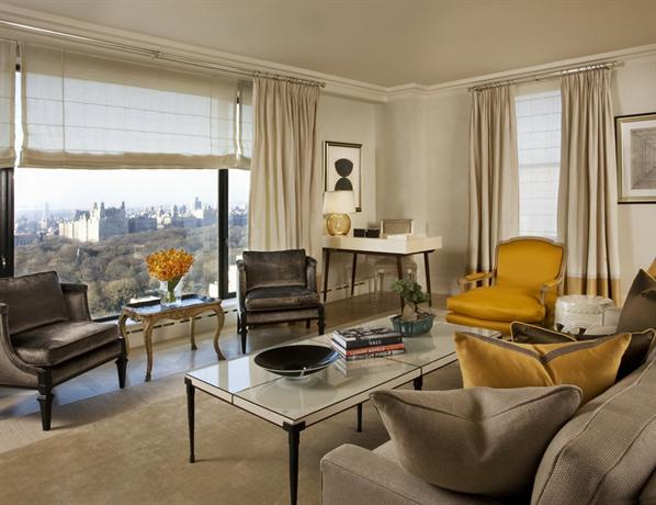 The Carlyle A Rosewood Hotel 3