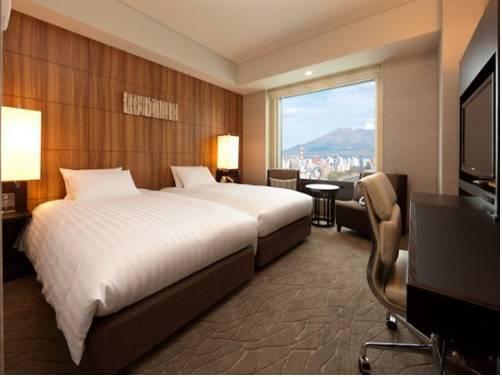 Solaria Nishitetsu Hotel Kagoshima 3