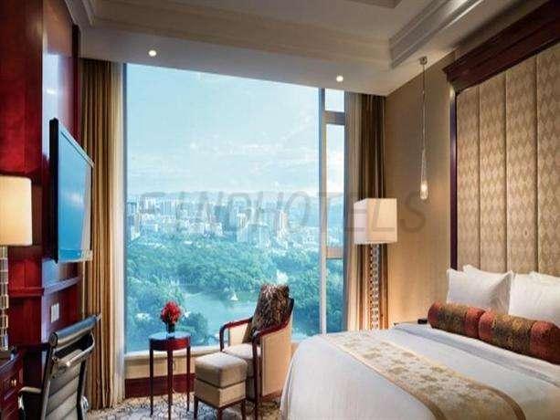 Soluxe Hotel Guangzhou 3