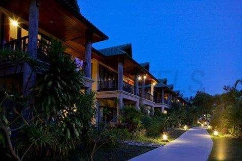 Railay Bay Resort Spa 2