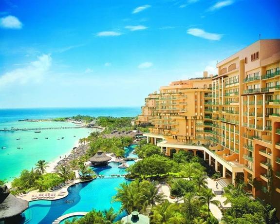 Grand Fiesta Americana Coral Beach Resort Spa 2