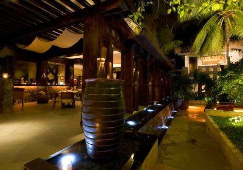 Abaca Boutique Resort 5