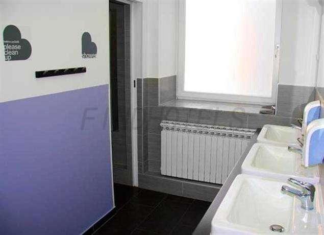 The Brit Hostel Zagreb 2