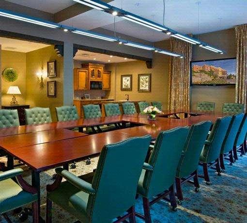 Hotel Granduca Houston 3