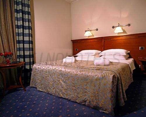 BEST WESTERN PREMIER Hotel Astoria 7