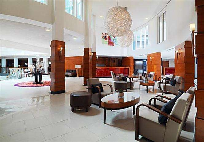 Cologne Marriott Hotel 2