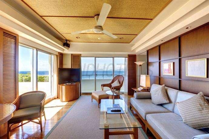 ANA Intercontinental Manza Beach Resort 2