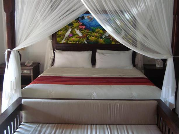 Puri Mas Boutique Resorts Spa Lombok 3