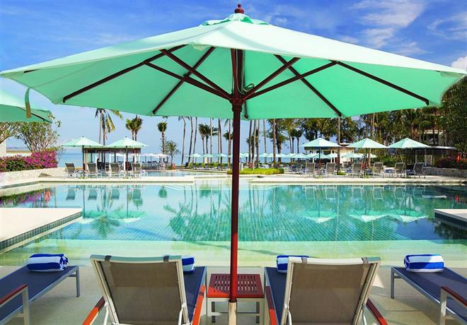 Outrigger Laguna Phuket Beach Resort 3
