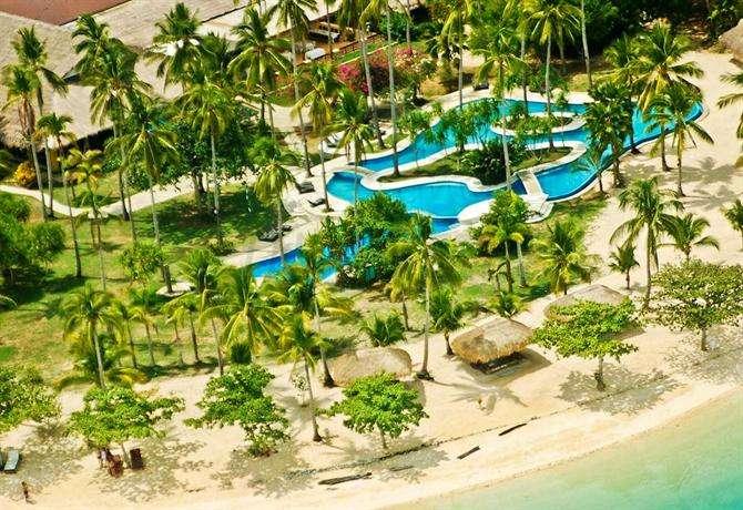 Dos Palmas Arreceffi Island Resort Puerto Princesa City 2