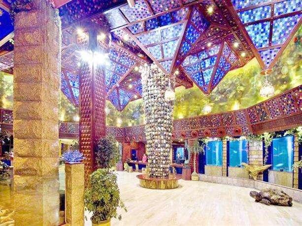 Huake Resort Hotel 2