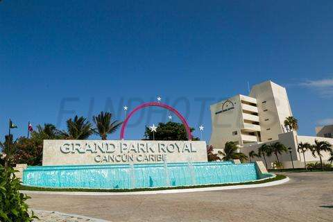 Grand Park Royal Cancun Caribe 19