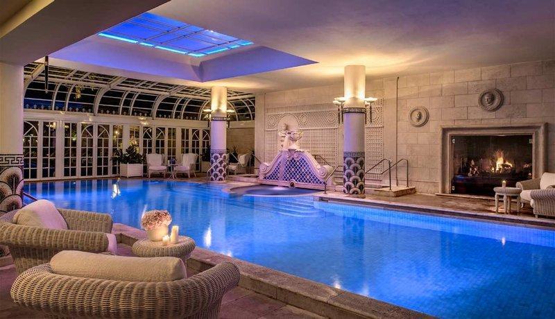 Rome Cavalieri Waldorf Astoria Hotels Resorts 5