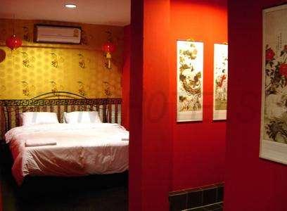 Take A Nap Hostel Bangkok 4