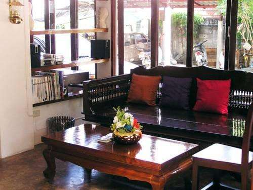 Yindee Stylish Guesthouse Chiang Mai 2