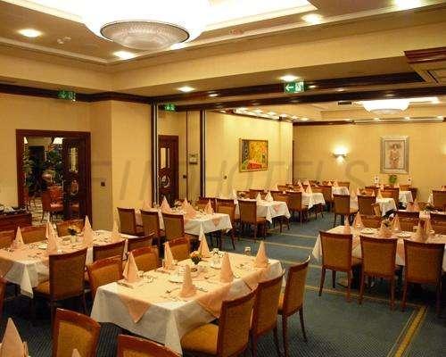 BEST WESTERN PREMIER Hotel Astoria 3