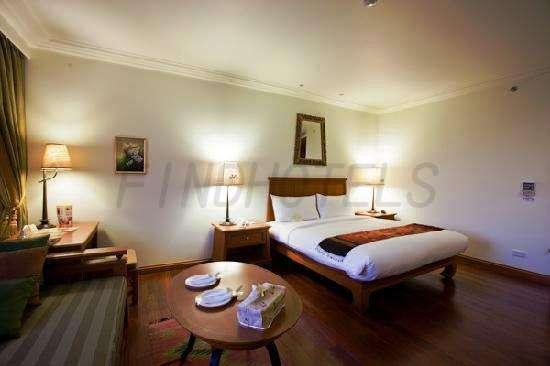 Imperial River House Resort Chiang Rai 5