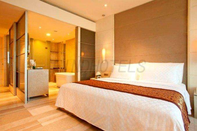 Hotel Nikko Saigon 4