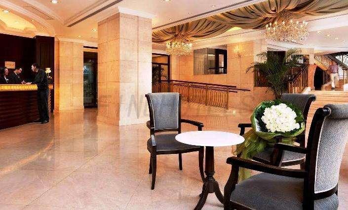 Cosmopolitan Hotel Hong Kong 5