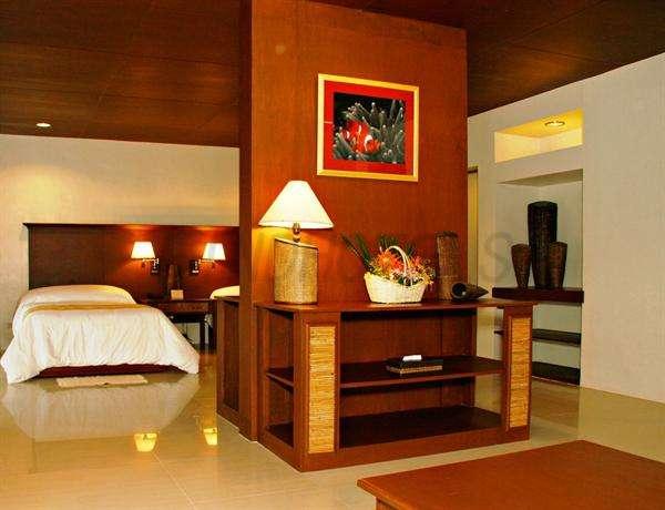 Dos Palmas Arreceffi Island Resort Puerto Princesa City 4