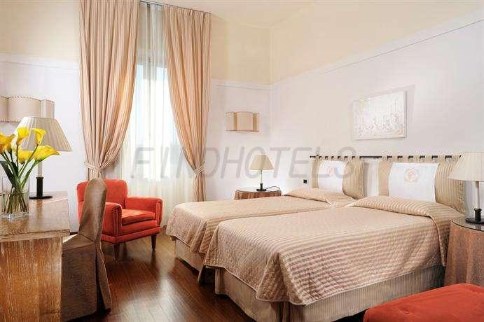 Grand Hotel Minerva 7
