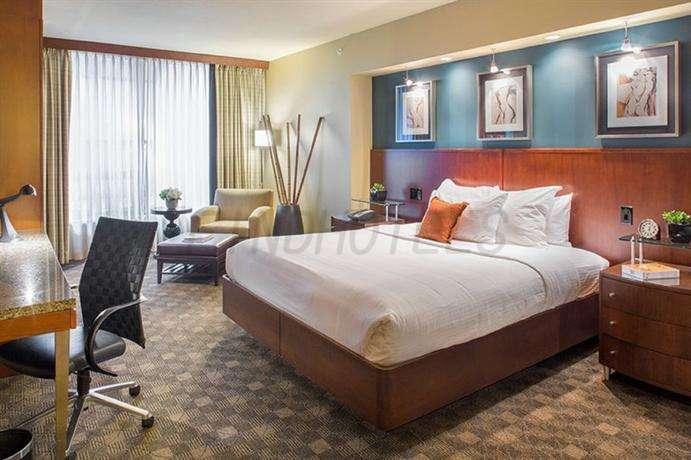 Hotel 1000 4