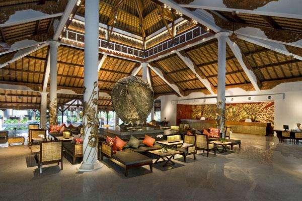 Padma Resort Bali at Legian 5