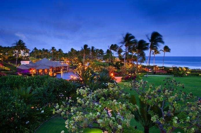 Grand Hyatt Kauai Resort and Spa 2