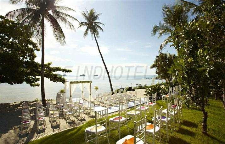 Conrad Koh Samui Resort Spa 2