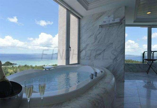 Okinawa Marriott Resort Spa 3