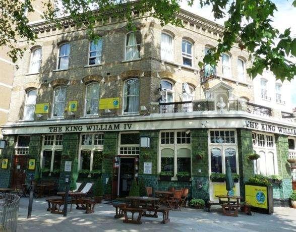 Travel Joy Hostel London 2