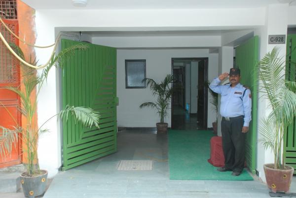 Gokul Residency 2