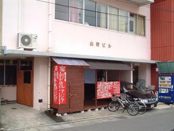 Kagoshima Little Asia Guest House 3
