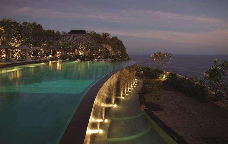 Bulgari Resort Bali 33
