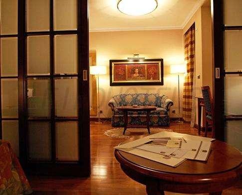 BEST WESTERN PREMIER Hotel Astoria 12