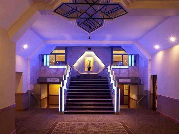 Strand Palace Hotel London 4