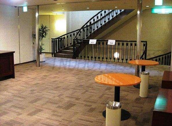 Hearton Hotel Minamisenba 3