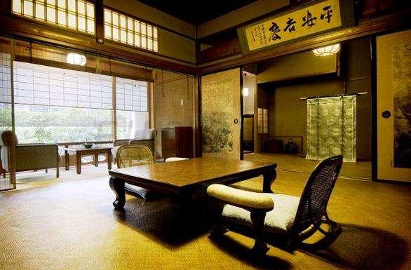 Hiirajiya Ryokan Kyoto 5