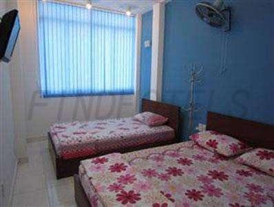 Y Nhi Guest House 4