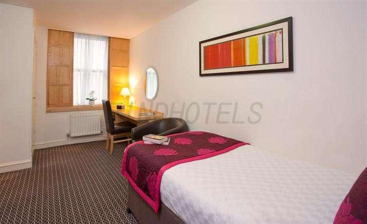 Strand Palace Hotel London 26